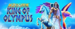 King of Olympus slot