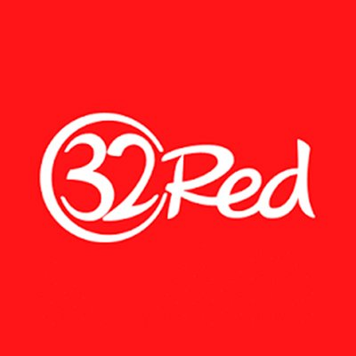 32 red