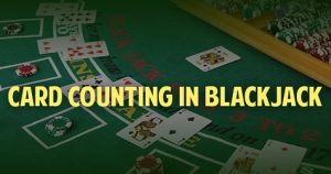 card counting blackjack