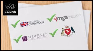 iGaming Licensing Authorities